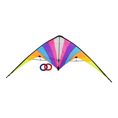 Traditional Garden Games  160 x 60cm Stunt Kite