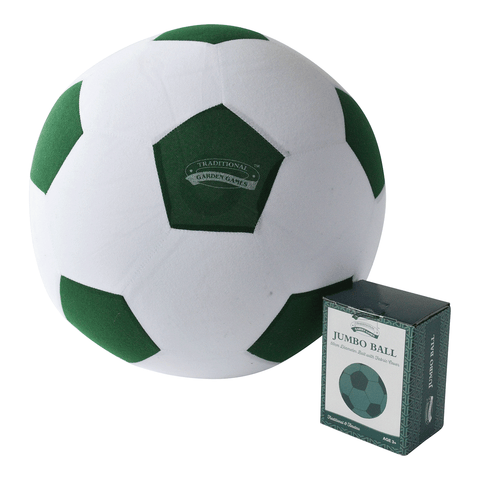 Traditional Garden Games NEW Jumbo Ball
