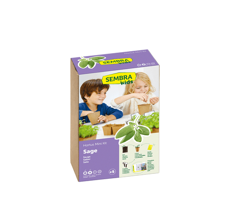 Traditional Garden Games Sembra Sage Kit