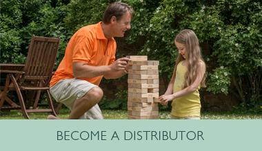 Become a Distributor