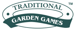 Traditional Garden Games