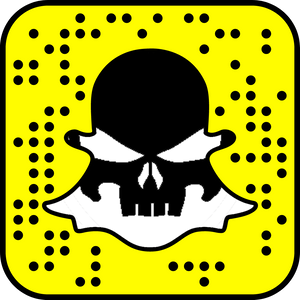 You can now follow Boss Paintball on Snapchat!