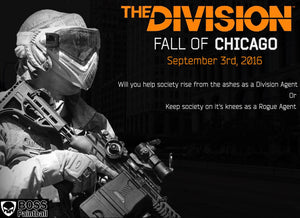 The Division Pictures