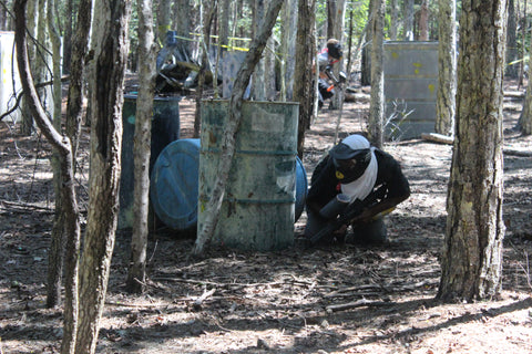glory road paintball
