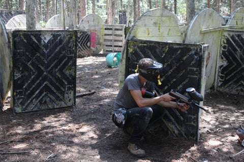 boss paintball locust nc