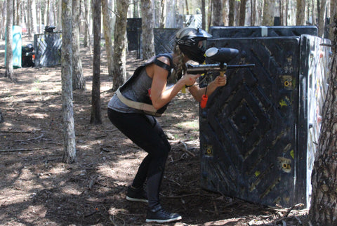 paintball fields near charlotte nc