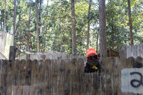 paintball charlotte nc
