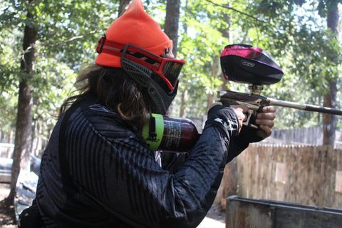 rock hill paintball