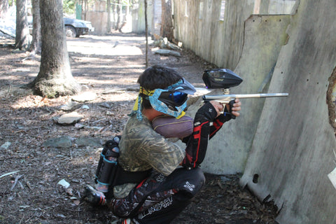 boss paintball charlotte north carolina