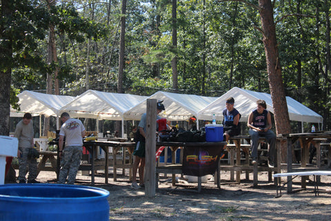 paintball fields in charlotte area