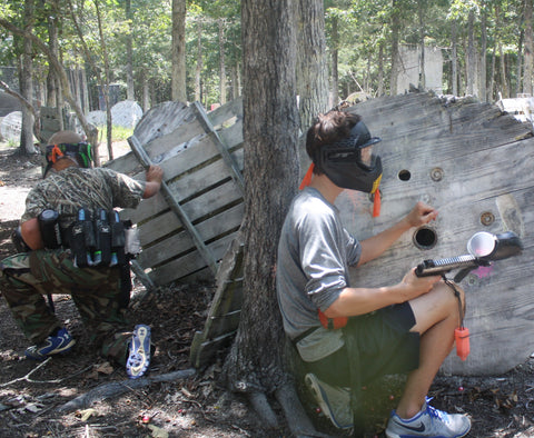 mighty sports paintball charlotte nc