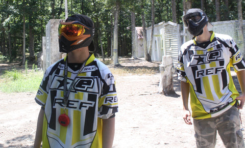 refs at boss paintball in charlotte nc
