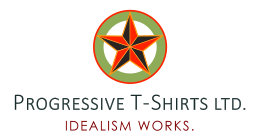 Progressive T-Shirts Ltd