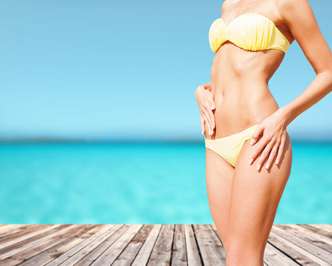 Firming Up For Your Bikini Body Can Start Right Now