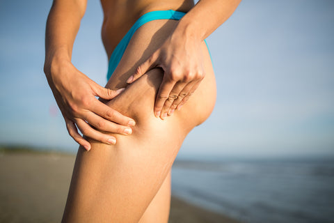 Say Goodbye To Cellulite