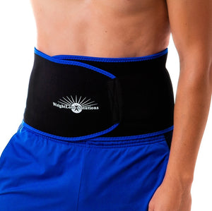 Small – Waist Trimmer Sauna Belt