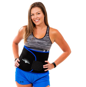 Medium – Waist Trimmer Sauna Belt