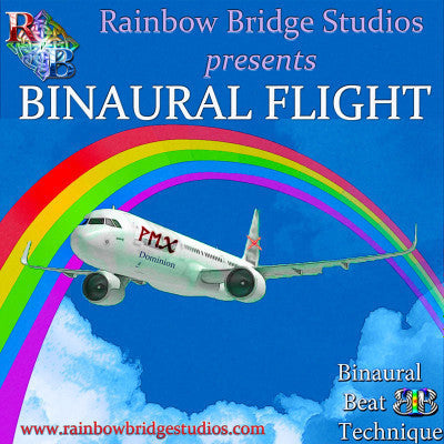 RBS : BINAURAL FLIGHT