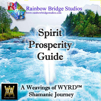 RBS : SPIRIT PROSPERITY GUIDE