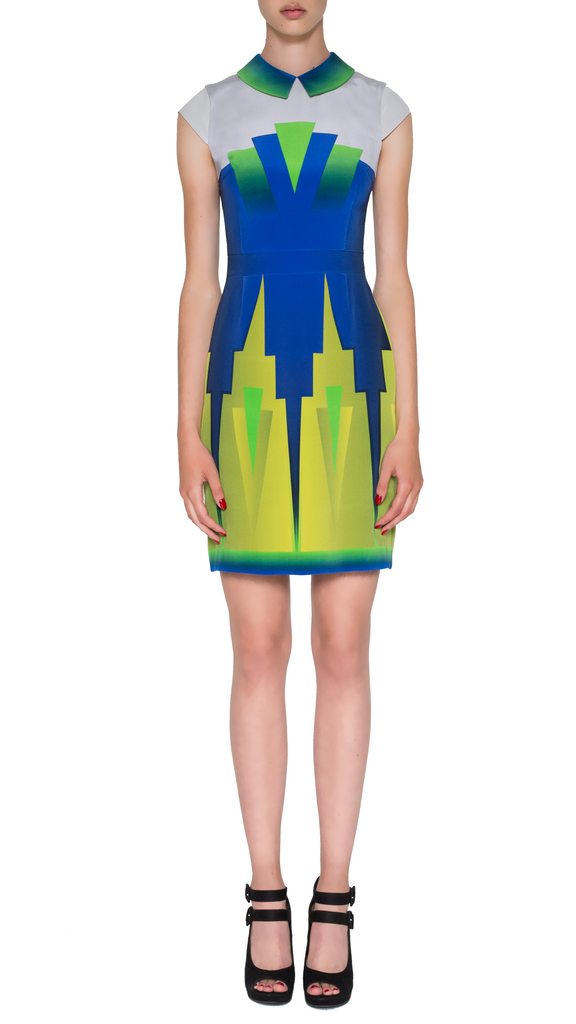 Skyscraper Dress