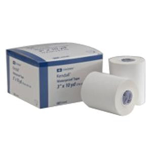 KENDALL Wet-Pruf Tape - 1 Roll Each
