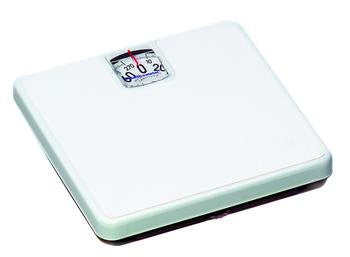 >Floor scale dial 270lbs. Health o meter?? Dial Scale