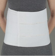 DeRoyal Hospital Grade Abdominal Binder, 12IN * 4-Panel, 75-84IN, XL * 1 Per EA STAT ™ Brand 13984000
