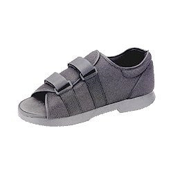 Health Design Classic Post Op Shoe Women's Large 8.5-10