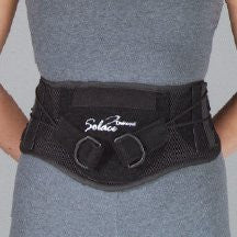 DeRoyal Hospital Grade Solace Low Profile Back Brace - Home Health Superstore