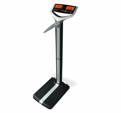 Accuro DB100 Digital Beam Scale Eye Level - Home Health Superstore