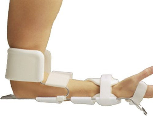 DeRoyal Hospital Grade Pronation/Supination Splint * Wire-Foam, M * 1 Per EA LMB ™ Brand 4003C - Home Health Superstore