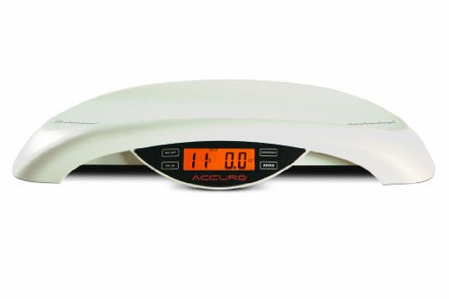 Accuro IS 100 Infant Scale - Home Health Superstore