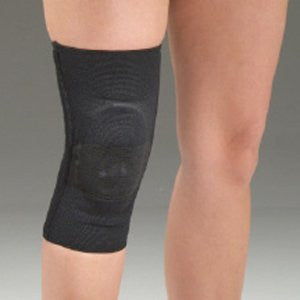 DeRoyal Hospital Grade Knee Support, Visco Elastic * w/Silicone Buttress,1 stay, 3X * 1 Per EA Three-D ™ Brand 14801010 - Home Health Superstore