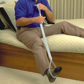DeRoyal Hospital Grade Leg Lifter Regular * * 1 Per EA LMB ™ Brand AD3005-00
