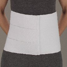 "DeRoyal Hospital Grade Abdominal Binder 12"" Medium/Large - Home Health Superstore"
