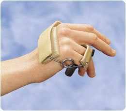 LMB Ulnar Nerve Splint Left Small - Model 551670
