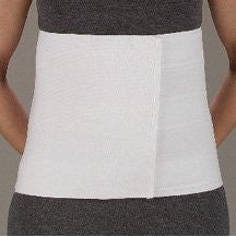 DeRoyal Hospital Grade Abdominal Binder, 10IN * Solid Panel, -70 IN, Univ * 1 Per EA STAT ™ Brand 13590000