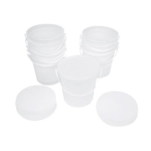 Cando Theraputty Exercise Material - Extra Containers - 10 5 Lbs Containers, Item- 10-0944