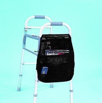 >Wlkr pch md blk. Walker CarryON