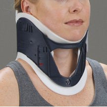 DeRoyal Hospital Grade Cervical Collar, EMT Select * One Piece, Adult Univ * 1 Per EA STAT ™ Brand 1044-31 - Home Health Superstore