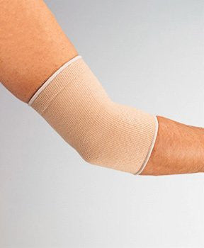 DeRoyal Hospital Grade Elbow Support * Elastic, S * 1 Per EA STAT ™ Brand 6003-01 - Home Health Superstore
