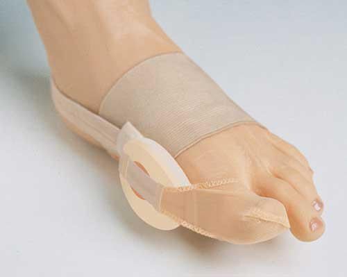 Hallux Valgus Daysplint Large Right, Adjustable