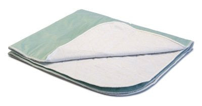 "Reusable Bed Pad 29"" x 35"" 1,500 ml - 1 Each"
