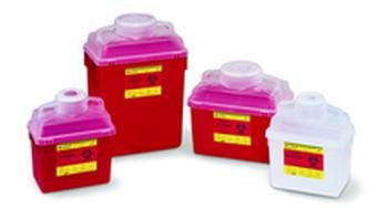 >Sharps collctr 14 qt. Sharps Collctr 14 Qt