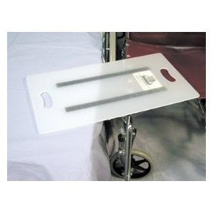 "Safety Sure Flexible Plastic Transfer Board 23"" x 12"""