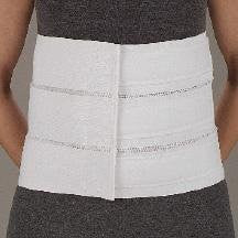 DeRoyal Hospital Grade Abdominal Binder, 15IN * Ilio Bypass, Univ X-Long * 1 Per EA STAT ™ Brand 13872900 - Home Health Superstore