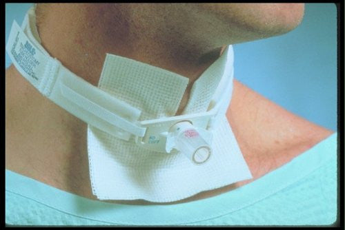 >trach tube hldr neonate to infant. Disposable Trachea Tube Holder