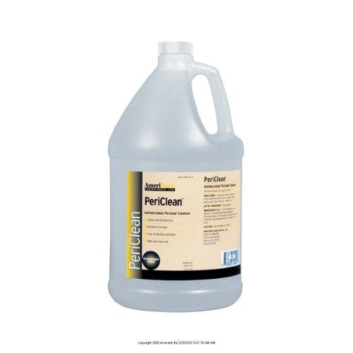 >Periclean cleanser gallon. Periclean Cleanser Gallon - Home Health Superstore
