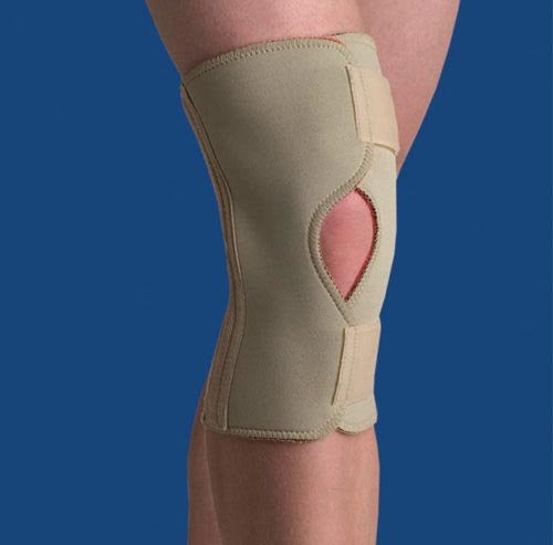 Open Knee Wrap Stabilizer Size: 5X-Large