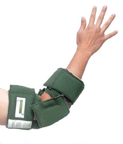 Elbow Orthosis With Hinges Small